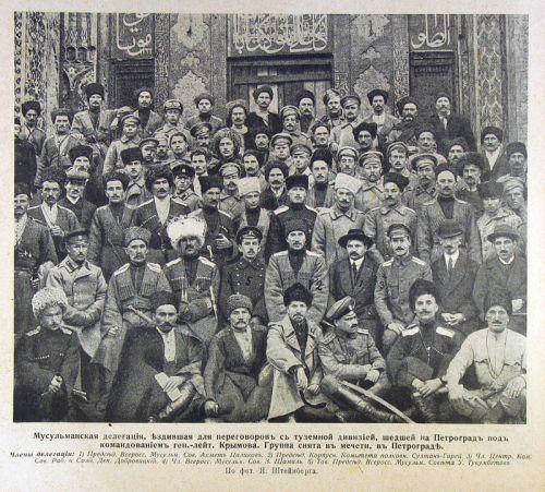 Мама анархия, Папа - Ростов...