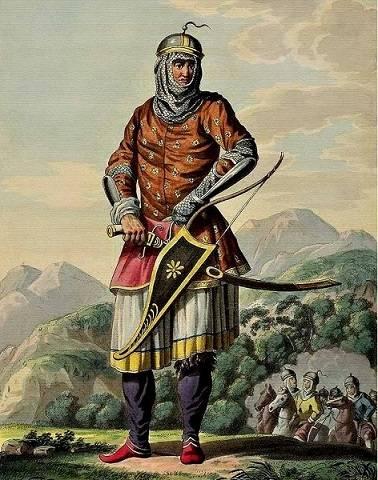 Смерть абрека и мятежника Машуко и его наследие в горах Кавказа история