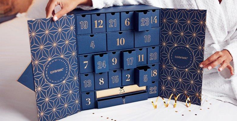 Что такое адвент-календарь и…
