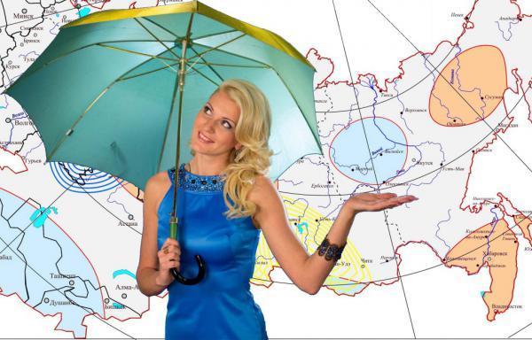 Погода на Рождество в Москве: аномальное потепление и новый абсолютный за последние 140 лет рекорд