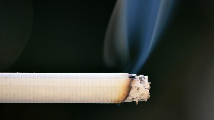 Какой способ бросить курить …