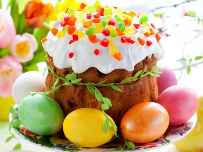 Зачем дева Мария красила яйца и что значат разные цвета окраски: Секреты 7 главных пасхальных традиций