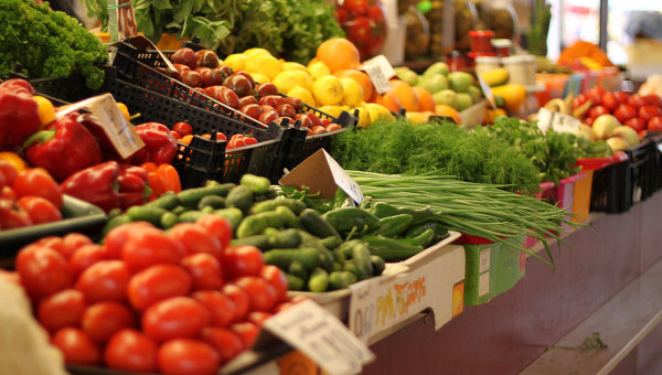 Самые полезные продукты в зимний сезон