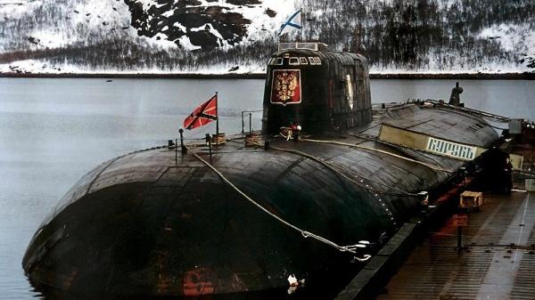 Путин рассказал, что стало причиной крушения подлодки «Курск»
