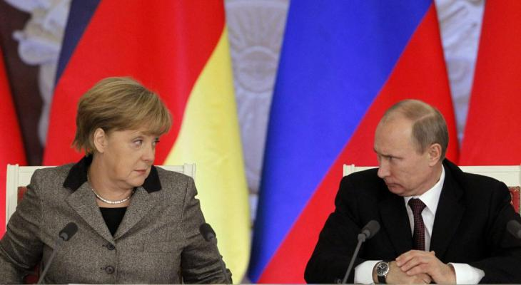 В Германии сделали ряд громких заявлений по России и Крыму