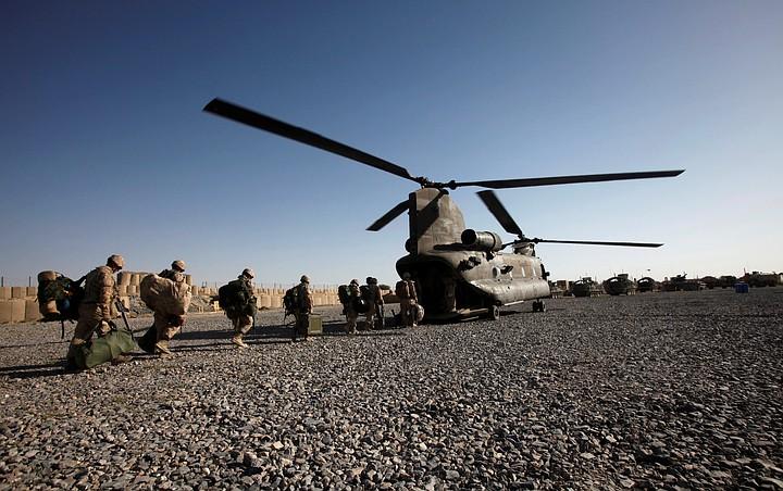 Канада введет миротворцев в Мали