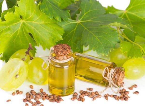 Целебный экстракт виноградных косточек готовим сами
