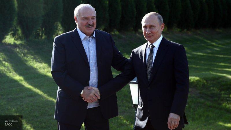 СМИ раскрыли планы по объединению экономических систем России и Белоруссии