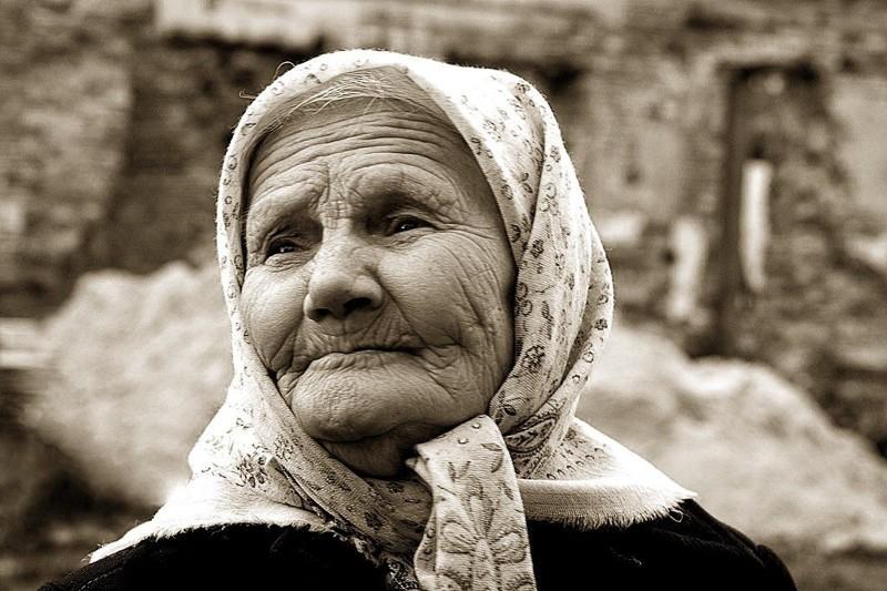 Бабка от REX за 19 июня 2016 бабушка, жизнь, история