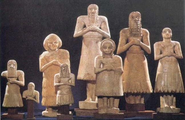 Шумеры: куда исчез самый загадочный народ древности