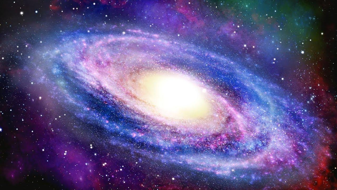 Происхождение Вселенной. Сила Аллата. Часть I. Вдвоём наедине.