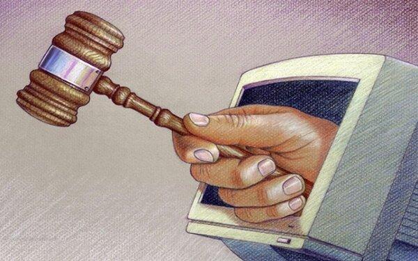 Вы ЗА или ПРОТИВ электронного судьи ?