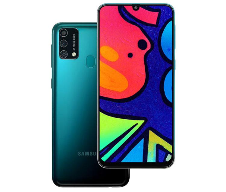 Анонсирован смартфон Samsung Galaxy F41 - первый представитель линейки Galaxy F новости,смартфон,статья