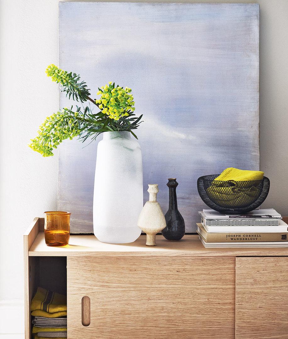 На стороне солнца: желтый цвет в интерьере дома идеи для дома,интерьер и дизайн