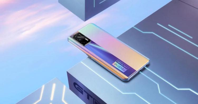 Realme выпустит 5G-смартфон GT Neo Flash с 65-ваттной подзарядкой новости,смартфон,статья