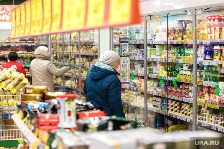 Экономист раскрыл, как продуктовые карты могут вернуть РФ в 90-е