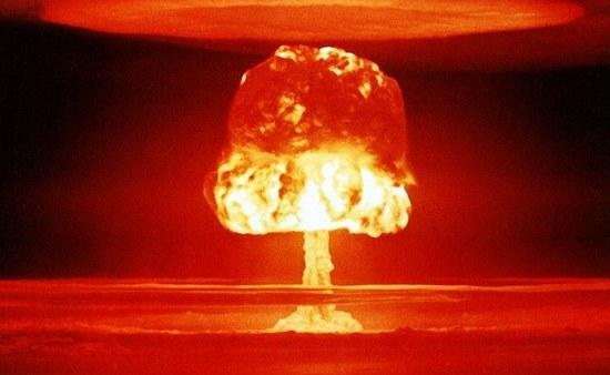 США выдвинули России условие по ядерному оржию