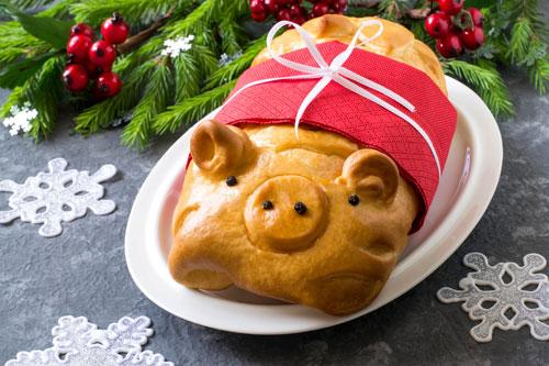 Сладости для свинки: угощение для друзей и гостей