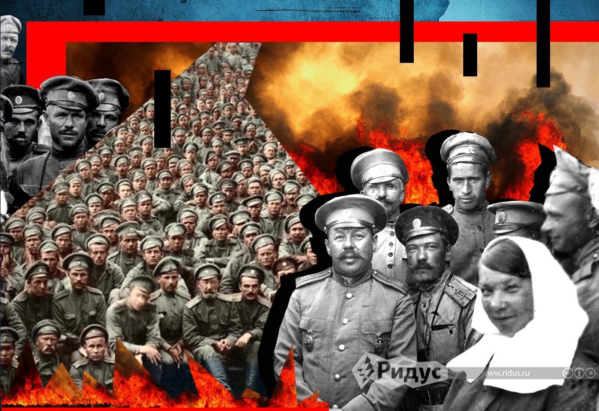 Почему в Великую Отечественную СССР не повторил ошибок Первой мировой
