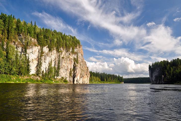 Памятники ЮНЕСКО в России, о которых не каждый знает