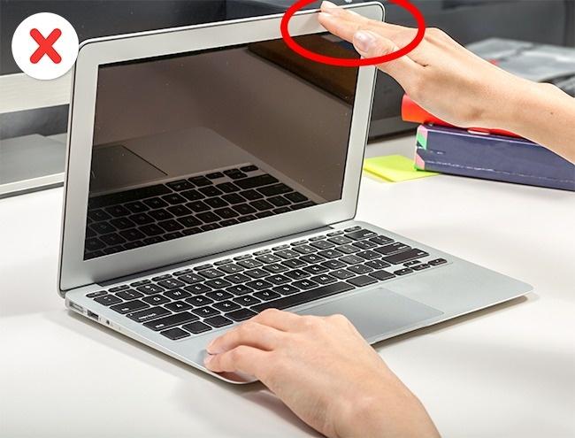Вещи, которые медленно убивают ваш ноутбук