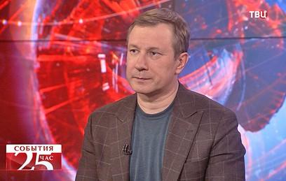 Политолог прокомментировал закон о реинтеграции Донбасса