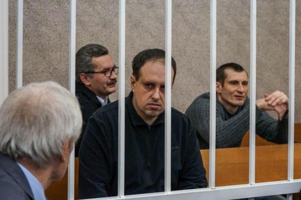 Жене Юрия Павловца отказали ввозбуждении дела против следователя