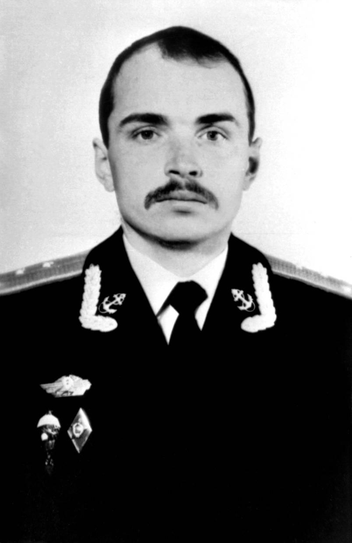 Герой России: подвиг морпеха Виктора Шуляка