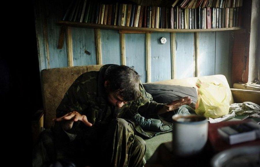 поверить, что как живут люди в деревнях россии фото общее время экране