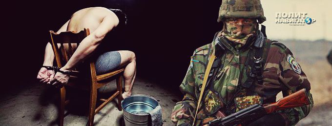 СБУ признала террористом человека, помогавшего домам престарелых