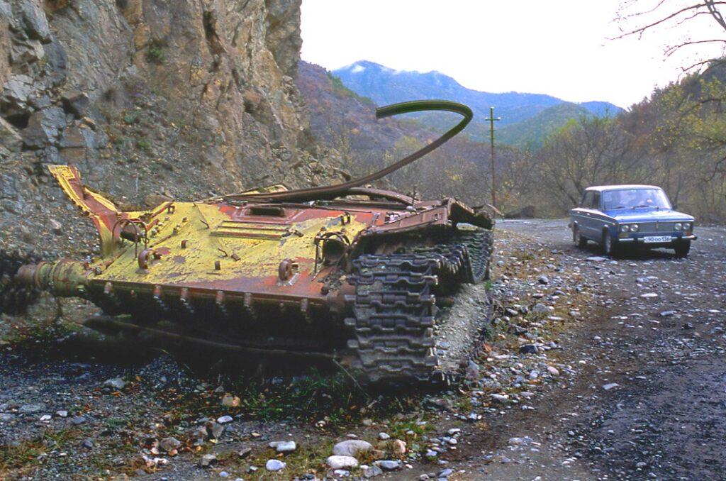 В России озвучили единственный способ спасения для Армении и Азербайджана Азербайджан,Армения,Политика,Мир,Россия