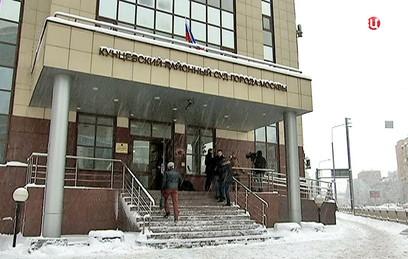 Развод Джигарханяна и Цымбалюк-Романовской признали законным