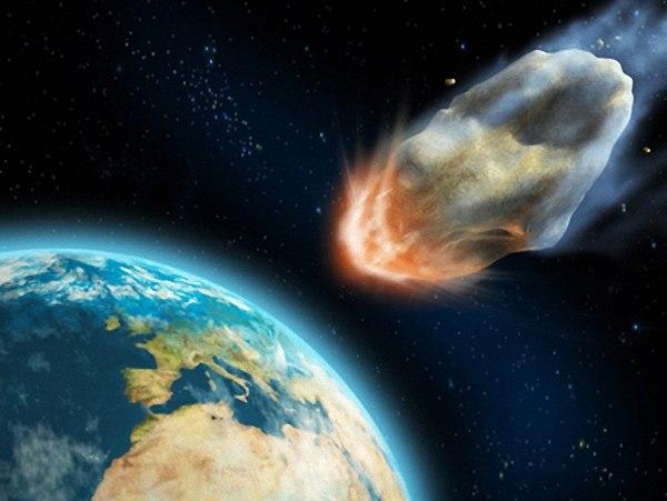 В США провели учения по борьбе с приближающимся астероидом