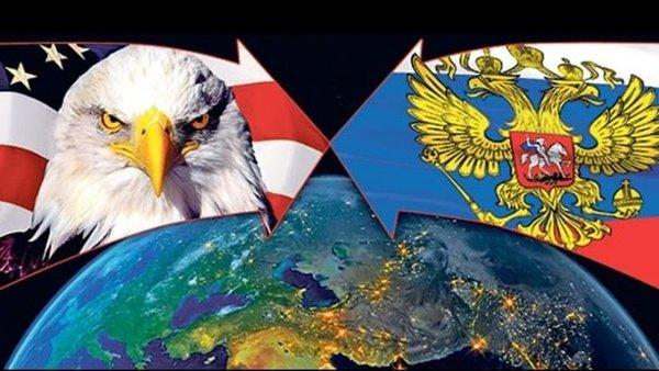 Запад готовится к войне с Россией и полем битвы по задумке США, должна стать Европа