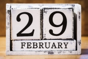 Почему в феврале иногда 29 дней?