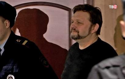 В Москве огласят приговор экс-губернатору Никите Белых
