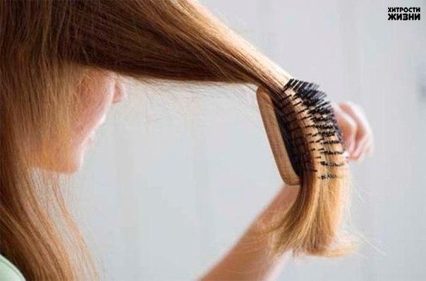 Волосы ребенка Проблемы с детскими волосами