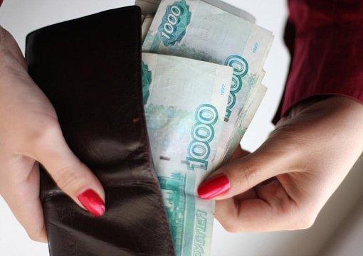 Курганский депутат украла бумажник у попавшей в больницу девочки