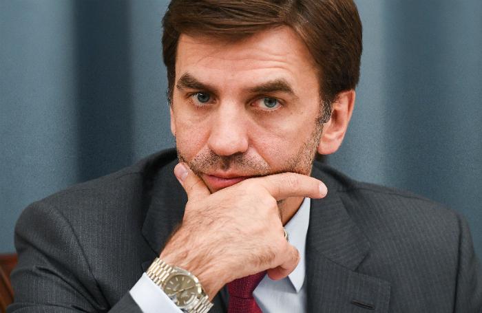 Бывшего министра Открытого правительства Абызова заподозрили в хищении 4 млрд рублей