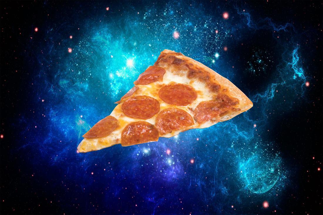 Идеальная пицца согласно вашему знаку зодиака