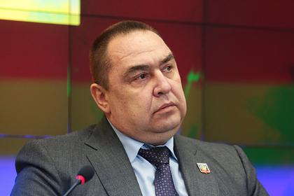 На Украине бывшего главу ЛНР приговорили к пожизненному заключению Бывший СССР