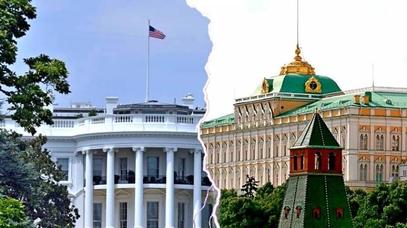 США приготовили новый удар по россиянам