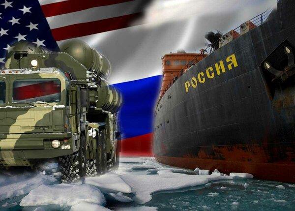 В США перешли от слов к действиям по вопросу С-400 и заявили об опасности Российской Арктики