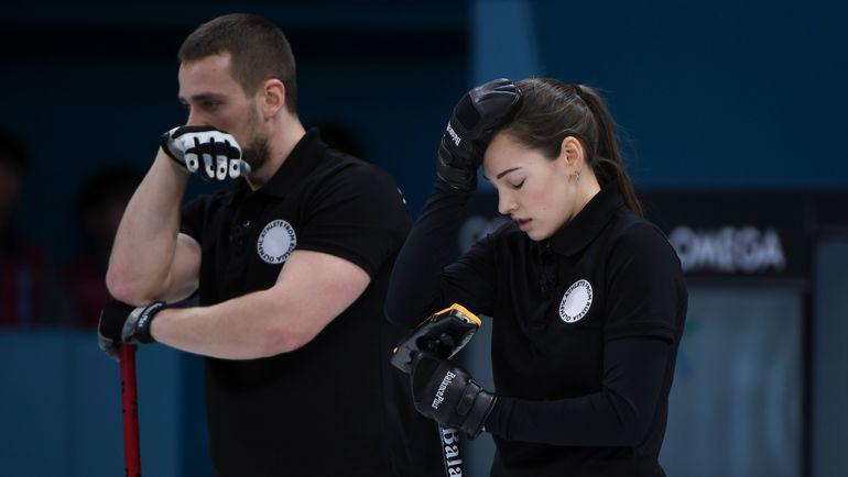 Мельдоний?! Бронзовый призер Олимпиады Крушельницкий под подозрением. Подробности