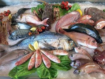 Почему рыба дороже мяса