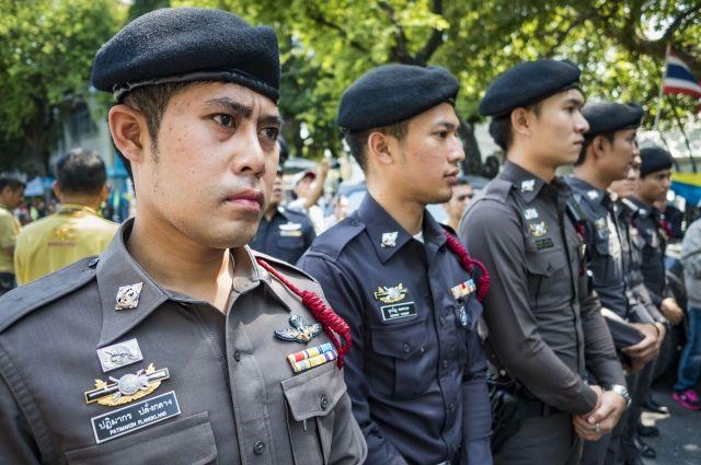 В Таиланде задержан россиянин по запросу Интерпола