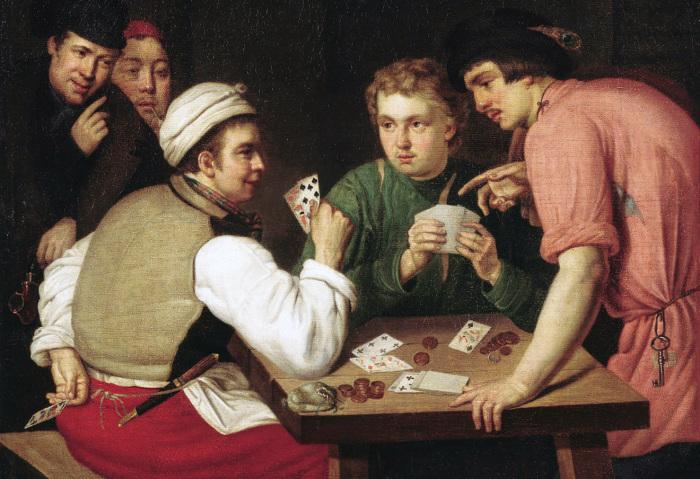 Из истории игральных карт: Как «картинки» пришли в Россию, и кого на них изображали в разное время