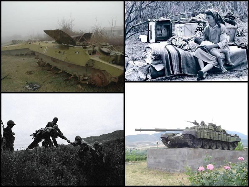 Начало новой войны или разгильдяйство? О боестолкновении на армяно-азербайджанской границе