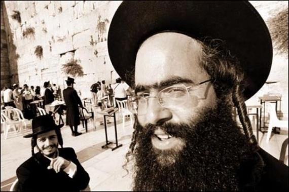 Ученые установили: у евреев …