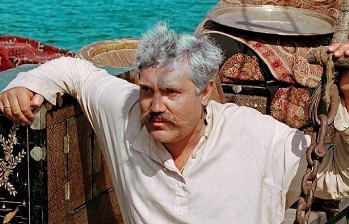 «В России есть один актер – абсолютный гений! Только фамилию его произнести невозможно...».